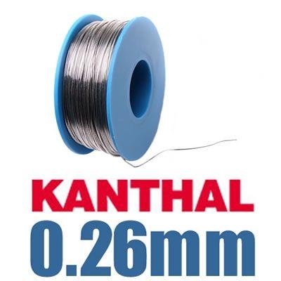 Kanthaldraht 0.26mm