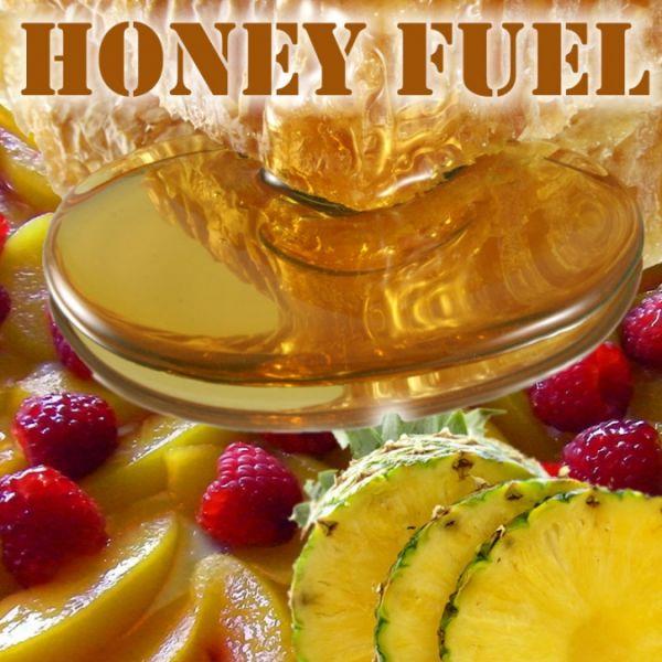 Triple Juice Honey Fuel Aroma - 10ml