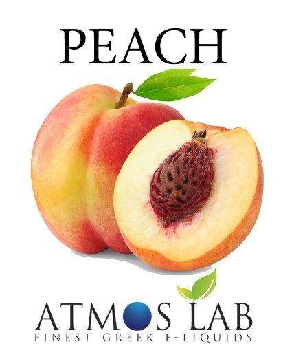 Atmos Lab Peach Flavour