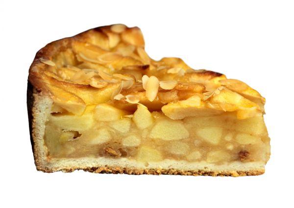 Apple Pie Liquid | Nikotinfrei - 10ml / 50ml / 100ml
