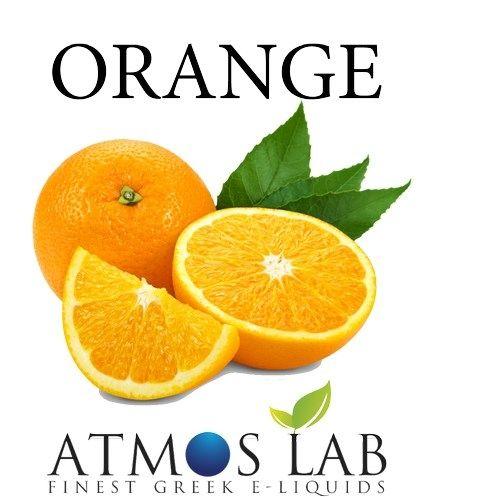 Atmos Lab Orange Flavour
