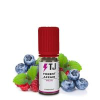 T-JUICE FRUITS Forest Affair Aroma - 10ml