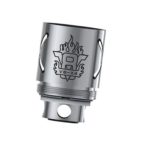 SMOK TFV8 V8-X4 Coil mit 0.15 Ohm