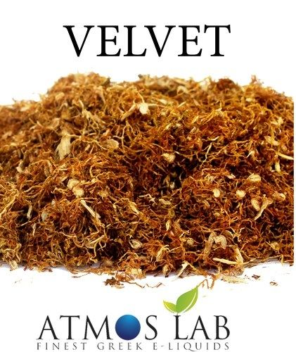 Atmos Lab Velvet Flavour