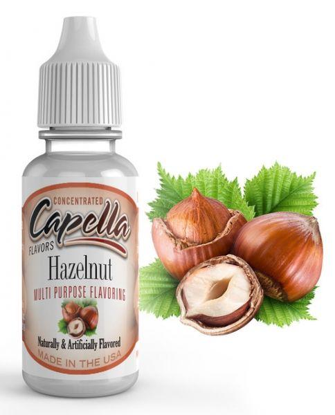 Capella Hazelnut Aroma Concentrate - 13ml