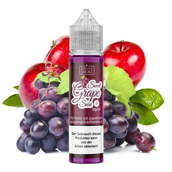 FLAVOUR SMOKE Sweet Grape Sure Aroma - 20ml