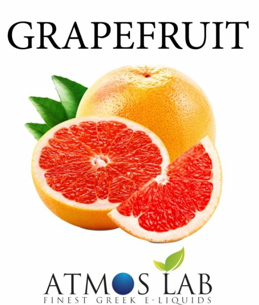 Atmos Lab Grapefruit Flavour