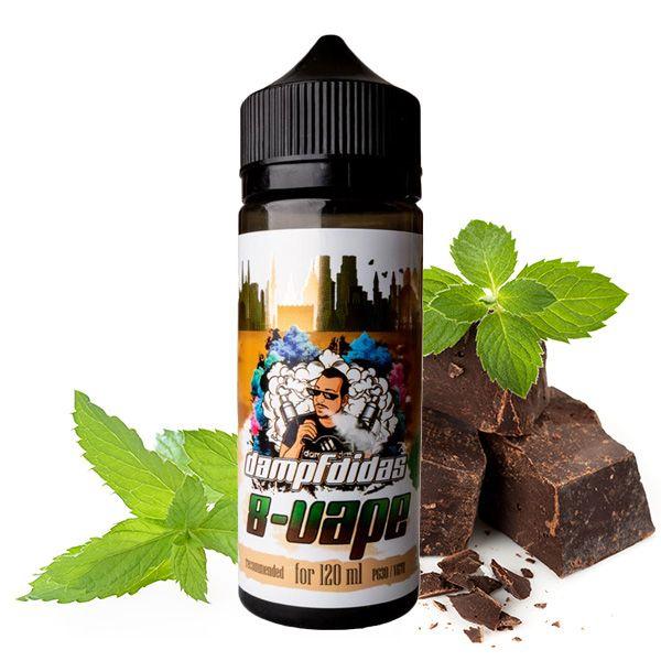 Dampfdidas 8-Vape Aroma - 18ml