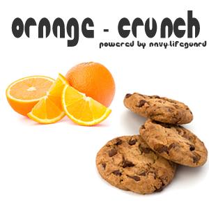10ml Aroma NLife V.1 Orange-Crunch
