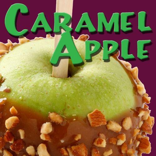 Pink Spot Caramel Apple - Aroma 10ml
