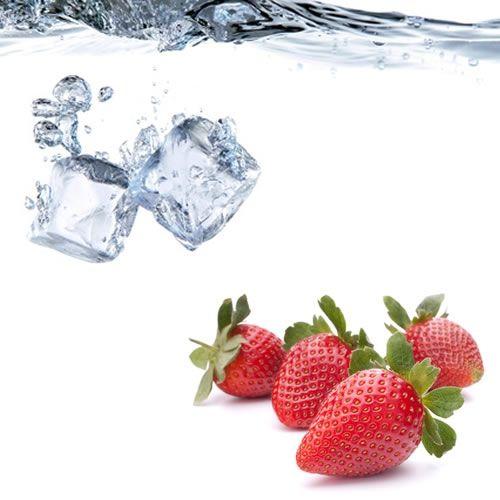 Strawberry on Ice Liquid