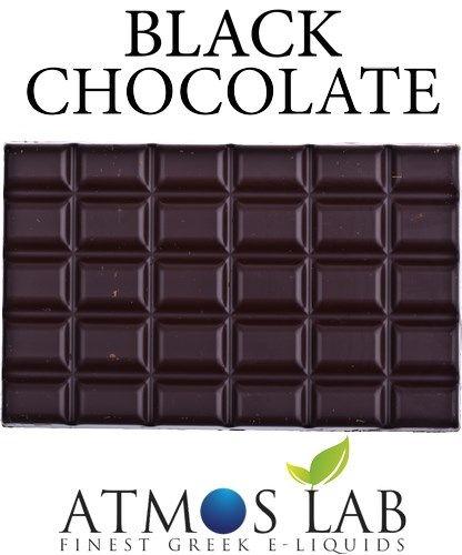 Atmos Lab Black Chocolate Flavour