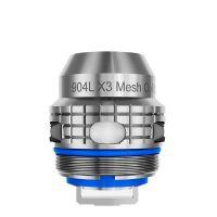 Freemax X3 Mesh Coil Verdampferkopf 0.15 Ohm