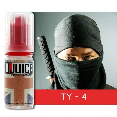 T-Juice TY-4 Concentrate - 10ml