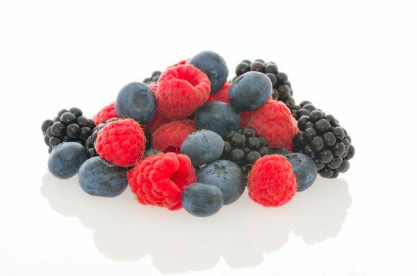 Forest Fruit Mix Liquid | Nikotinfrei - 10ml / 50ml / 100ml