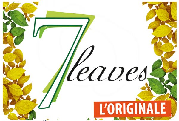 7Leaves Tobacco Aroma by FlavourArt - 10ml
