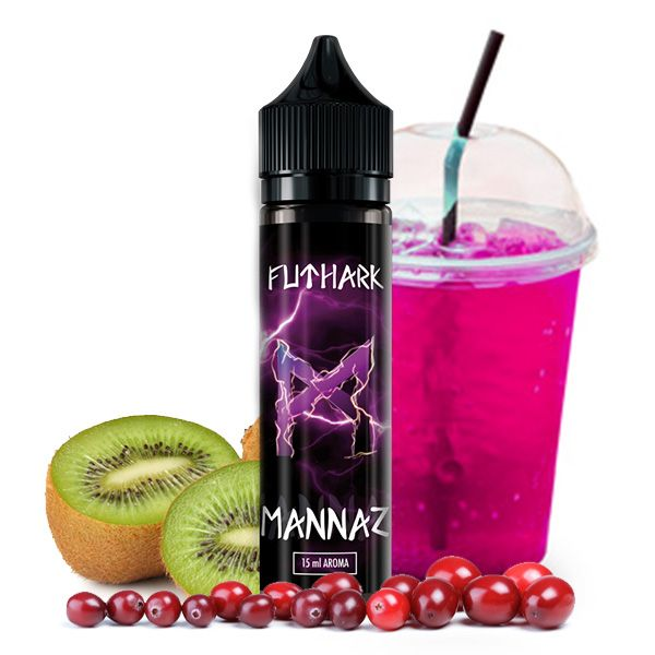 FUTHARK Mannaz Aroma - 15ml