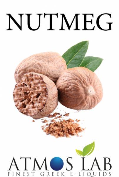 Atmos Lab Nutmeg Flavour