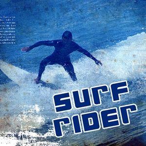 Pink Spot Surf Rider - Aroma 10ml
