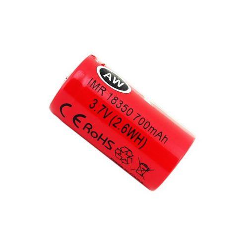 AW 18350 IMR - High Drain Battery