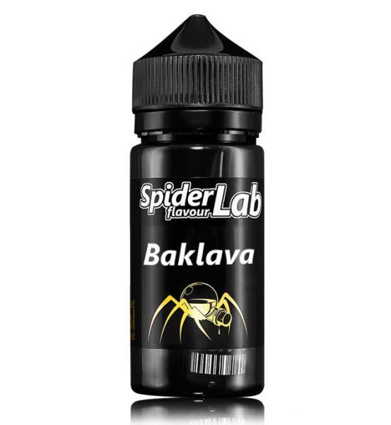 SpiderLab Baklava Aroma - 10ml