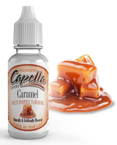 Capella Caramel V2 Aroma Concentrate - 13ml