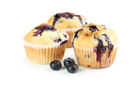 Dampfer-Taxi® Aroma Blaubeer Muffin Geschmack - 10ml