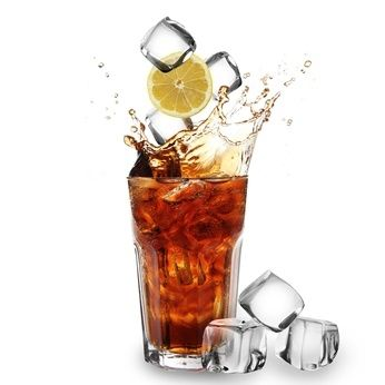 Cola-Vanille Liquid von Dampfer-Taxi® 10ml / 50ml / 100ml
