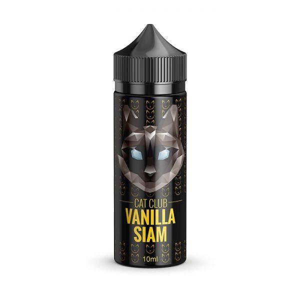Vanilla Siam Cat Club Aroma - 10ml