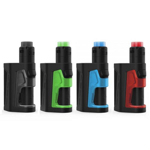 Vandy Vape P Dual BF MOD Kit