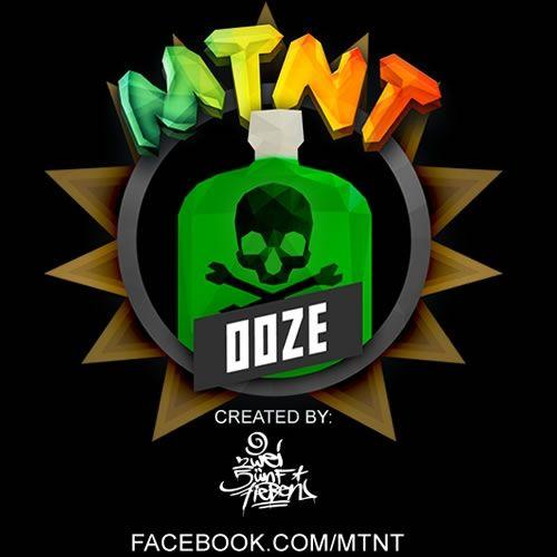 MTNT OOZE Liquid | Nikotinfrei - 20ml