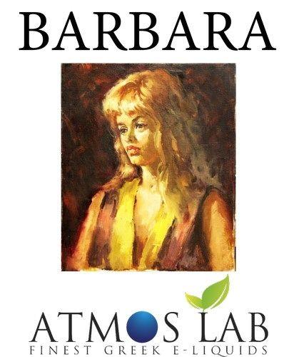 Atmos Lab Barbara Flavour