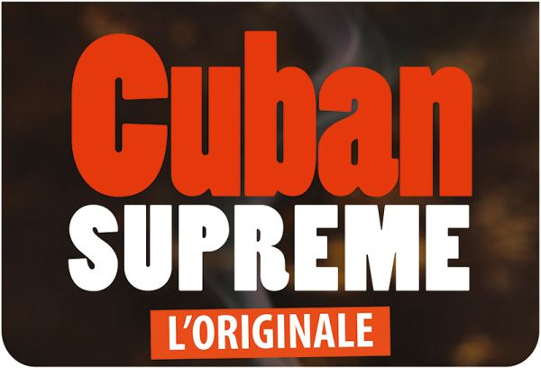 Cuban Supreme Tobacco Aroma by FlavourArt - 10ml