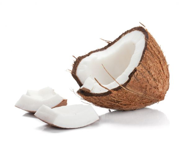 Coconut Liquid | Nikotinfrei - 10ml / 50ml / 100ml