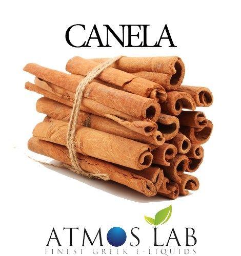 Atmos Lab Canela Flavour