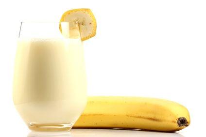 Bananenmilch Liquid von Dampfer-Taxi® 10ml / 50ml / 100ml