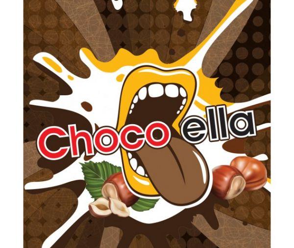 Big Mouth Flavour Concentrate Choco Ella - 10ml