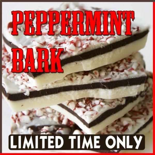 Pink Spot Peppermint Bark - Aroma 10ml
