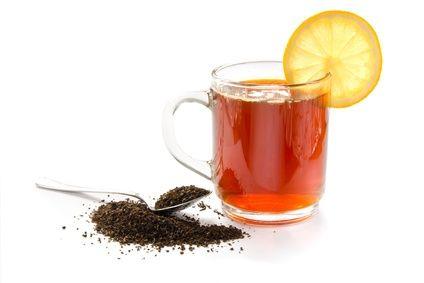 Dampfer-Taxi® Aroma Schwarzer Tee Geschmack - 10ml