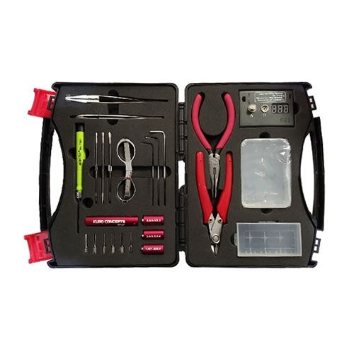 Coil Terminator Toolkit / RBA Tool Koffer