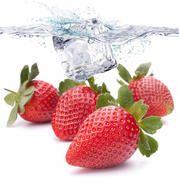 Strawberry on Ice Aroma - 10ml