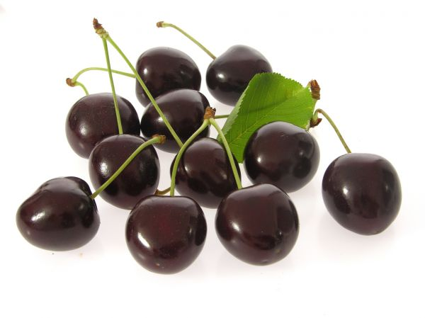 Black Cherry Liquid | Nikotinfrei - 10ml / 50ml / 100ml