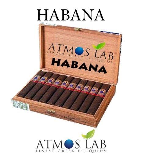 Atmos Lab Habana Flavour