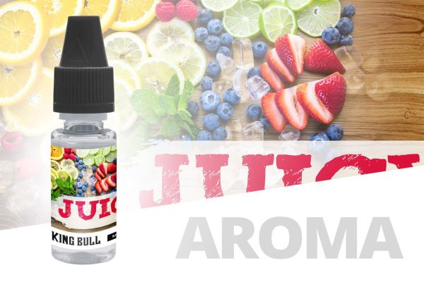Smoking Bull Juicy Aroma - 10ml