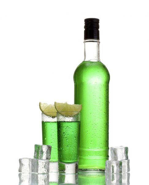 Absinth Liquid by Vape Rebelz - 10 ml / 50 ml / 100 ml