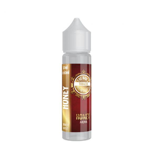 THE BRO'S Tobacco Honey Aroma - 10 ml