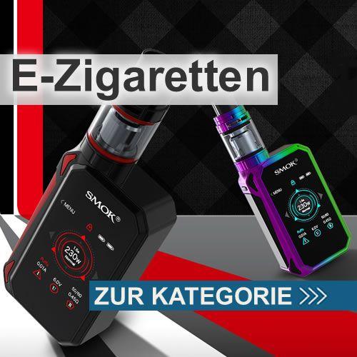 E-Zigaretten kaufen