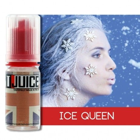 T-Juice Ice Queen Concentrate - 10ml