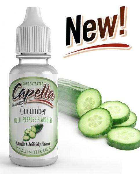 Capella Cucumber Aroma Concentrate - 13ml