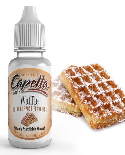 Capella Waffle Aroma Concentrate - 13ml